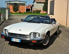 Jaguar XJSC 5.3 12 cilindri