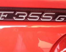 Ferrari 355 GTS del '95 Trattativa Riservata