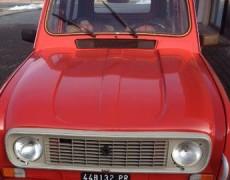 Renault 4 Tetto Apribile 7.200 Euro Bellissima