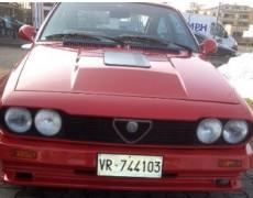 Alfa GYV 2.5 Euro 23.000