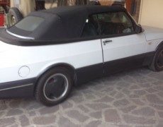 Saab AERO 1988