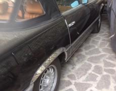 Mercedes SL 450 1973