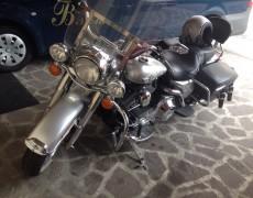 Harley Davidson Road-King del 2003